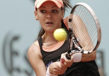 Radwańska awansowała do ćwierćfinału w Madrycie!