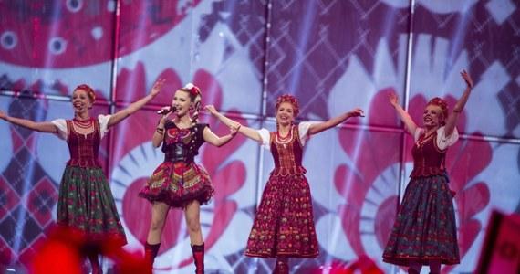 Wszystko już jasne! Donatan i Cleo wystąpią w finale konkursu Eurowizji. Polska jest w grupie 10 krajów, których występy podczas czwartkowego półfinału oceniono najwyżej.
