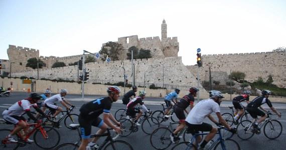 Już dziś rusza 97 edycja Giro d'Italia. Wyścig rozpocznie się nietypowo - od trzech etapów, które zostaną rozegrane w Irlandii. Start i meta pierwszego etapu - jazdy drużynowej na czas - zlokalizowano w Belfaście. Zakończenie imprezy 1 czerwca w Trieście. O swoich przewidywaniach opowiedział nam były kolarz Cezary Zamana.
