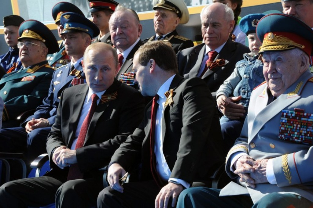 MIKHAIL KLIMENTYEV/RIA NOVOSTI (PAP/EPA)
