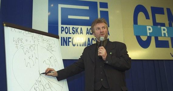 Wiceprzewodniczący Małopolskiego Sejmiku - Jacek Soska w poważnym stanie przebywa w szpitalu. W niedzielę spadł z konia.