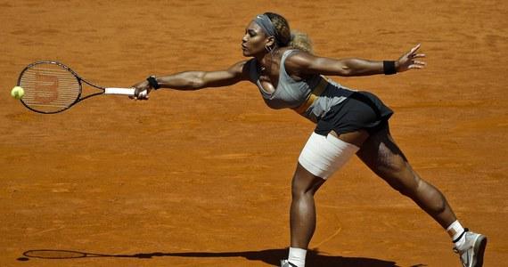Liderka światowego rankingu Serena Williams wycofała się z  turnieju WTA w Madrycie. W ćwierćfinale miała zagrać z Czeszką Petrą Kvitovą. Amerykanka poinformowała, że nie zawalczy na korcie z powodu urazu uda.