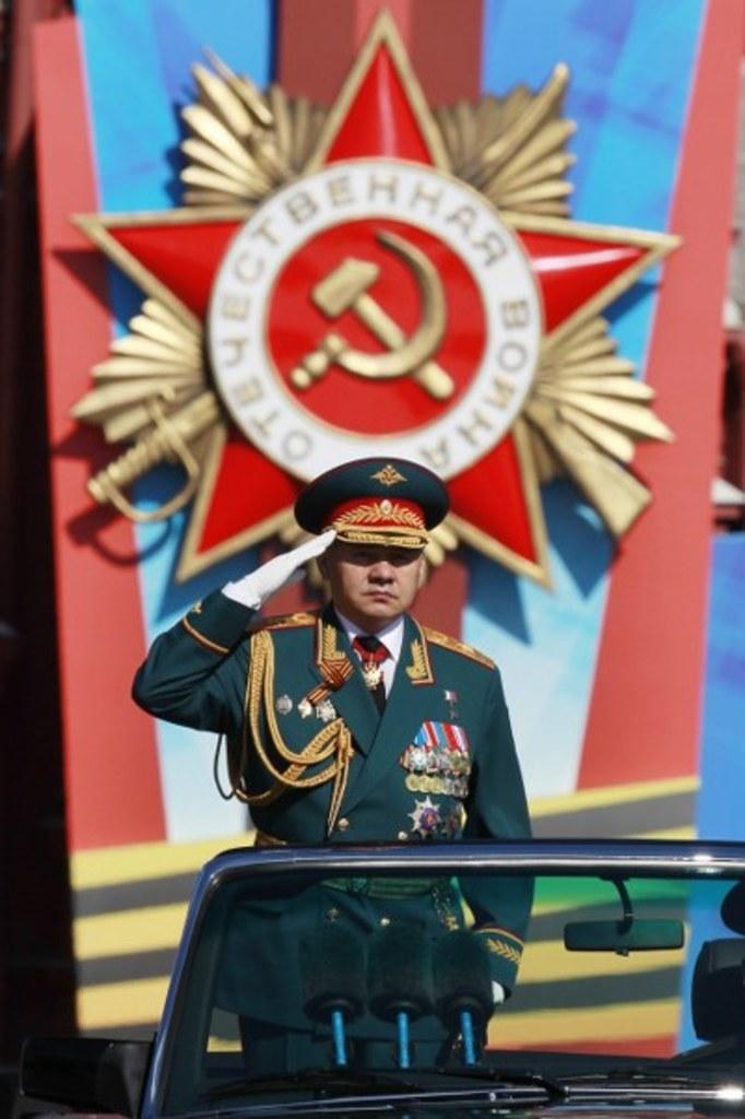 URI KOCHETKOV (PAP/EPA)