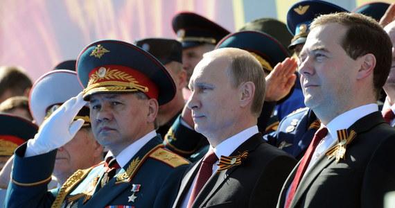 Władimir Putin po raz pierwszy od aneksji Krymu przybył do Sewastopola. Tam prezydent Rosji zamierza uczestniczyć w obchodach z okazji Dnia Zwycięstwa.