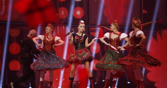 """Szwecja, Holandia i Austria – według bukmacherów to przedstawiciele tych krajów mają największe szanse na zwycięstwo w finale Eurowizji. Donatan i Cleo, którzy zaprezentowali w konkursie hit """"My Słowianie"""", nie są uważani za faworytów."""