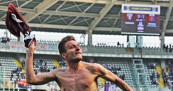 Najskuteczniejszy piłkarz tego sezonu ligi włoskiej Ciro Immobile może od przyszłego sezonu reprezentować barwy wicemistrza Niemiec Borussii Dortmund. Zainteresowanie napastnika potwierdził dyrektor BVB Hans-Joachim Watzke.