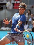 Turniej ATP w Madrycie - 90. finał Rafaela Nadala