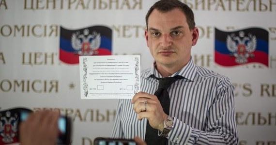 W obwodach donieckim i ługańskim na wschodzie Ukrainy prorosyjscy separatyści, którzy ogłosili tam powstanie niezależnych republik, zamierzają przeprowadzić referendum niepodległościowe. Separatyści, którzy od miesiąca okupują instytucje państwowe w tym regionie, odrzucili w minionym tygodniu apel prezydenta Rosji Władimira Putina o odłożenie referendum.