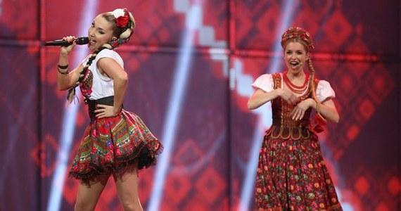 """Conchita Wurst z Austrii wygrała 59. Konkurs Piosenki Eurowizji, którego finał odbył się w Kopenhadze. Donatan i Cleo, którzy zaprezentowali w konkursie hit """"My Słowianie"""", zajęli 14. miejsce."""