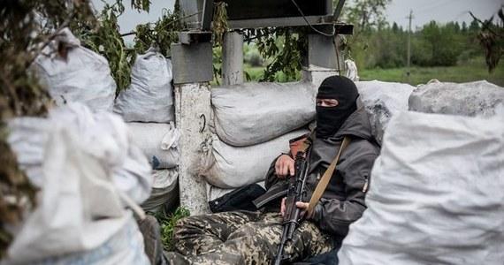 """Przewodniczący OBWE, prezydent Szwajcarii Didier Burkhalter nakłania Kijów do """"okrągłego stołu"""". Ta kontrowersyjna inicjatywa nazywana jest nieoficjalnie """"wykręcaniem rąk Ukraińcom"""". Polska w deklaracjach dystansuje się od unijnego planu namawiania Kijowa do rozmów z prorosyjskimi separatystami przy """"okrągłym stole""""."""