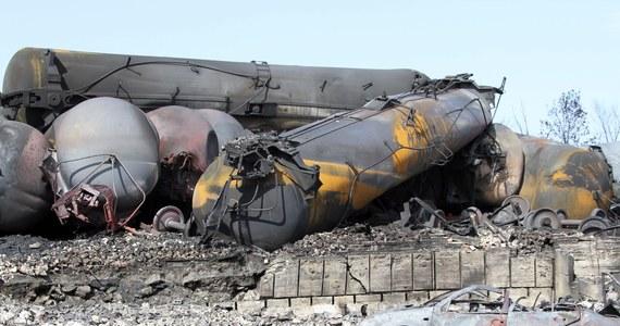 Prokuratura Generalna Kanady postawiła zarzuty przedsiębiorstwu transportowemu MM&A i trzem jego pracownikom w związku z wykolejeniem się w ubiegłym roku w prowincji Quebec pociągu wiozącego ropę naftową. W katastrofie zginęło wówczas 47 osób.