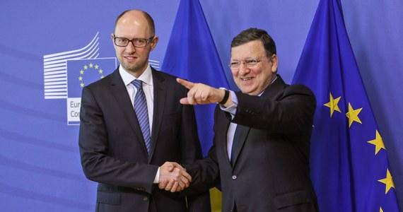 """""""Nie będzie unijnego funduszu solidarności, z którego można byłoby pokryć straty w razie wprowadzenia przez UE sankcji gospodarczych wobec Rosji"""" - powiedział korespondentce RMF FM wysoki rangą przedstawiciel Komisji Europejskiej. """"Każdy będzie musiał liczyć na siebie"""" - dodaje."""