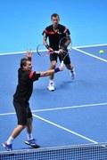 Fyrstenberg i Matkowski odpadli w pierwszej rundzie w Rzymie