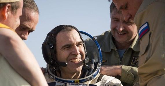 Rosyjski statek kosmiczny Sojuz z międzynarodową załogą na pokładzie wylądował rano na terytorium Kazachstanu. Astronauci - Rosjanin, Amerykanin i Japończyk - czują się dobrze. Wrócili na Ziemię po 188 dniach na Międzynarodowej Stacji Kosmicznej (ISS).