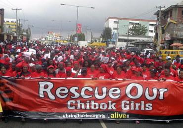 Prezydent Nigerii nie zgadza się na wymianę dziewcząt