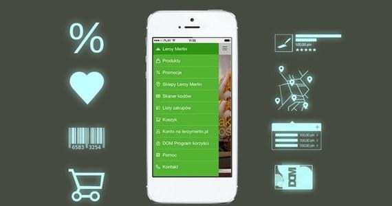 Nowa Aplikacja Mobilna Leroy Merlin Polska Nowe Technologie W Interia Pl