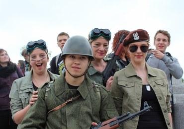 Studenci opanowali Olsztyn. Ruszyła 55. Kortowiada