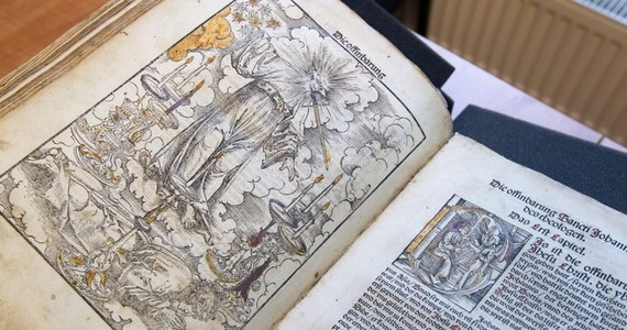 Najstarsze, pochodzącego z września 1522 roku, wydanie Nowego Testamentu w przekładzie Marcina Lutra odnalazła w swych zbiorach Książnica Cieszyńska - poinformował dyrektor placówki Krzysztof Szelong. Cenne dzieło wcześniej pozostawało niezauważone.