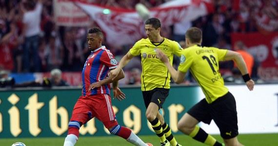 Bayern Monachium po raz 17 w historii zdobył piłkarski Puchar Niemiec. W finale pokonał Borussię Dortmund 2:0 po dogrywce. Bramki zdobyli Arjen Robben i Thomas Mueller. Był to ostatni mecz Roberta Lewandowskiego w barwach BVB przed przejściem do ekipy rywali.