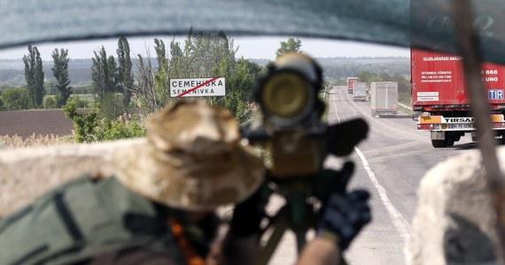 Prezydent Rosji Władimir Putin nakazał wycofanie do miejsc stałej dyslokacji wojsk, które uczestniczyły w ćwiczeniach na terytorium trzech obwodów graniczących z Ukrainą - poinformował rosyjski minister obrony Siergiej Szojgu.