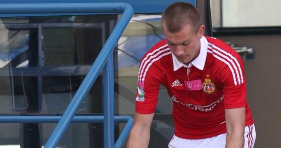 Nawet dożywotni zakaz grania w piłkę może grozić obrońcy Wisły Kraków Łukaszowi Burlidze. Został on przyłapany w punkcie bukmacherskim. Klub zapewnia, że piłkarz nie był zainteresowany zakładami piłkarskimi.