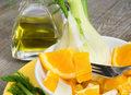 Ziołowo-owocowe terapie na żylaki