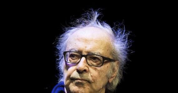"""Renomowaną imprezę postanowił """"zbojkotować"""" kultowy francusko-szwajcarski reżyser Jean-Luc Godard. Ten legendarny już twórca – jeden z najważniejszych w historii francuskiej kinematografii - zapowiedział, że nie przyjedzie do Cannes, choć jego nowy film pt. """"Pożegnanie jeżyka"""" walczy tam o Złotą Palmę."""