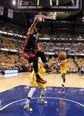 Miami Heat wyrównał stan w finale Konferencji Wschodniej