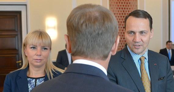 Za niecałe dwa tygodnie odbędzie się premiera nowego rządowego filmu reklamowego. Swój klip pokaże resort Radosława Sikorskiego.