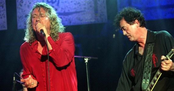 """Legendarnej grupie Led Zeppelin grozi pozew sądowy. Muzycy z grupy Spirit twierdzą, że to ich utwór był inspiracją słynnego hitu """"Stairway To Heaven""""."""