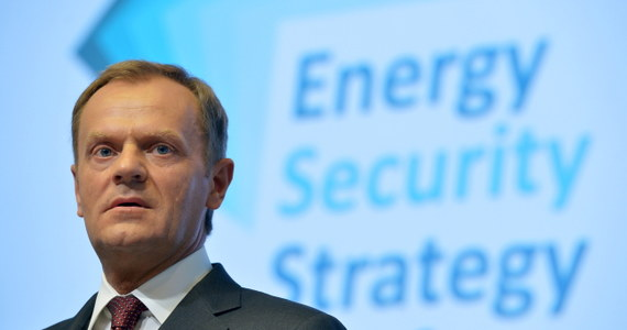 UE wyjdzie wzmocniona z kryzysu wokół Ukrainy, jeśli zjednoczy się wokół kwestii bezpieczeństwa energetycznego – przekonywał w Brukseli premier Donald Tusk. Jak dodał, kryzys to najlepszy moment na zdecydowane działania, np. w przebudowie rynku gazu.