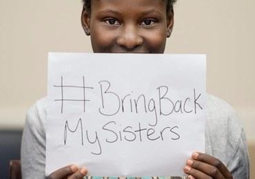 Żołnierze z USA szukają nigeryjskich uczennic