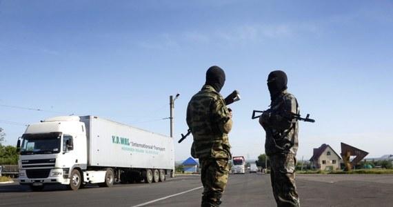 Rosyjscy żołnierze i sprzęt wojskowy zostali wycofani z terenów przy granicy z Ukrainą. Wykorzystano do tego 20 pociągów i 15 samolotów transportowych - poinformowało Ministerstwo Obrony Federacji Rosyjskiej.