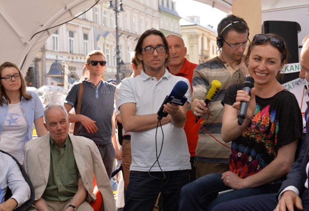 fot. Jacek Bednarczyk, PAP