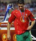 Ronaldo ponownie w finale w Lizbonie. Tym razem wygra, czy znów będzie szlochał?