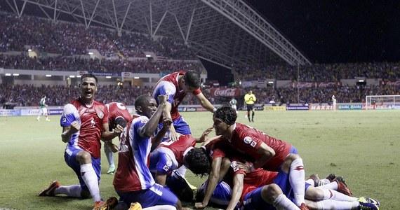 Kostaryka to reprezentacja, o której europejscy kibice nie wiedzą zbyt wiele. I wszystko wskazuje na to, że po mundialu ta sytuacja się nie zmieni - Los Ticos trafili bowiem do grupy, w której każdy ugrany przez nich punkt będzie uznany za sukces - ta drużyna jest po prostu z góry skazana na porażkę. Podobnie było na poprzednim mundialu, gdzie Kostarykańczycy przegrali wszystkie mecze i zajęli…przedostatnie miejsce.