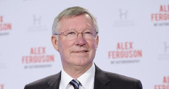 Alex Ferguson, były trener Manchesteru United, sprzedał na aukcji część swojej kolekcji win. Zarobił w ten sposób 3,8 miliona dolarów.