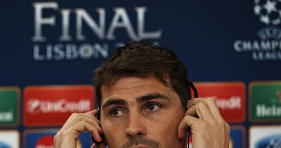 """Kapitan Realu Madryt Iker Casillas przyznał, że dla niego zdobycie dziesiątego w historii klubu Pucharu Europy było ważniejsze niż wywalczenie z reprezentacją mistrzostwa świata.  """"Nasi kibice musieli czekać na to 12 długich lat. W końcu jednak możemy im podarować 10. tytuł w Europie. Cudownie!"""" - powiedział słynny bramkarz."""