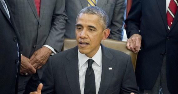 """Barack Obama, który będzie w Polsce we wtorek i środę, nie weźmie udziału we wręczeniu Nagrody Solidarności - ustalił """"Wprost"""". To wyróżnienie otrzyma lider Tatarów krymskich Mustafa Dżemilew."""