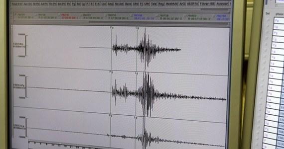 Zatrzęsła się ziemia w Katowicach, Mikołowie, Sosnowcu i  Chorzowie w Śląskiem. Informację dostaliśmy na Gorącą Linię RMF FM.