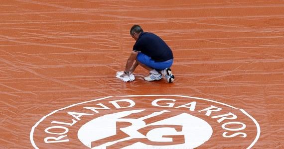 Urszula Radwańska, jako ostatnia z grona polskich singlistów, zagra w pierwszej rundzie wielkoszlemowego turnieju Roland Garros w Paryżu (pula nagród 23,968 mln euro). 23-letnią tenisistkę z Krakowa czeka dziś pojedynek ze Słowaczką Magdaleną Rybarikovą.