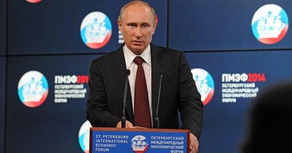 Nie będzie decyzji o kolejnych sankcjach wobec Rosji. Przywódcy Unii Europejskiej, którzy spotkają się dzisiaj na szczycie w Brukseli opublikują jedynie oświadczenie w sprawie Ukrainy. W piśmie tym wezwą Rosję do uznania wyborów prezydenckich na Ukrainie.