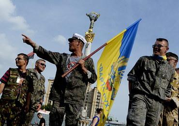Ukraina: Demonstranci nie chcą opuścić Majdanu