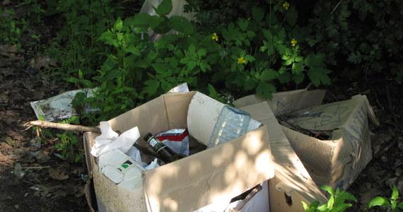 Około 300 nielegalnych wysypisk odkryła tylko tej wiosny straż miejska w rejonie Katowic. W Rudzie Śląskiej takich miejsc, głównie w lasach, jest około 100. Ustawa śmieciowa, choć poprawiła sytuację, nie rozwiązała problemu pozbywania się odpadów.