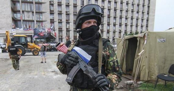 Rosja wycofuje swoje oddziały z terenów graniczących z Ukrainą - powiedział rzecznik Białego Domu Jay Carney. Dodał jednak, że nie wycofano wszystkich wojsk.