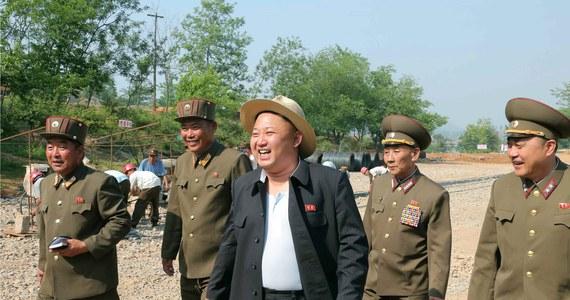W Korei Północnej władze skazały misjonarza z Korei Południowej na karę dożywotnich robót przymusowych. Był oskarżony m.in. o szpiegostwo  - podała północnokoreańska agencja informacyjna KCNA.