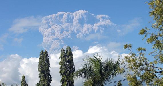 Niektóre połączenia lotnicze między Australią a południowo-wschodnią Azją zostały odwołane z powodu chmury pyłu wulkanicznego z indonezyjskiego wulkanu. Zawieszono natomiast wszystkie loty z portu lotniczego w mieście Darwin na północy Australii.