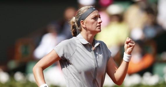 Z wielkoszlemowym turniejem na kortach im. Rolanda Garrosa w Paryżu pożegnały się kolejne tenisistki z czołówki. W trzeciej rundzie odpadły rozstawiona z numerem piątym Czeszka Petra Kvitova i Serbka Ana Ivanovic (11.).