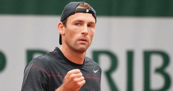 Łukasz Kubot i Robert Lindstedt awansowali do ćwierćfinału wielkoszlemowego turnieju tenisowego na kortach im. Rolanda Garrosa w Paryżu. Polsko-szwedzki debel pokonał Jonathana Erlicha z Izraela i Brazylijczyka Marcelo Melo 6:4, 7:6 (7-5).