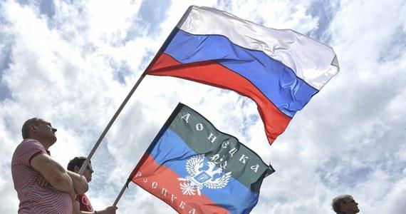 """Władze Doniecka zaprzeczyły informacjom o ewakuacji miasta, które rozpowszechniano w związku z trwającą tam operacją przeciwko separatystom prorosyjskim. Przyznały jednak, że wciąż trwają starcia z rebeliantami. """"W okolicy donieckiego lotniska wciąż słychać strzelaninę. Prosimy mieszkańców o opuszczenie tego rejonu"""" - ogłoszono w oficjalnym komunikacie."""